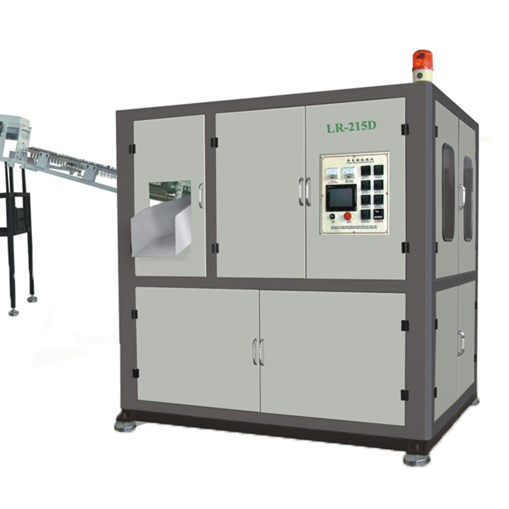 longrui automatic PET bottle blowing machine